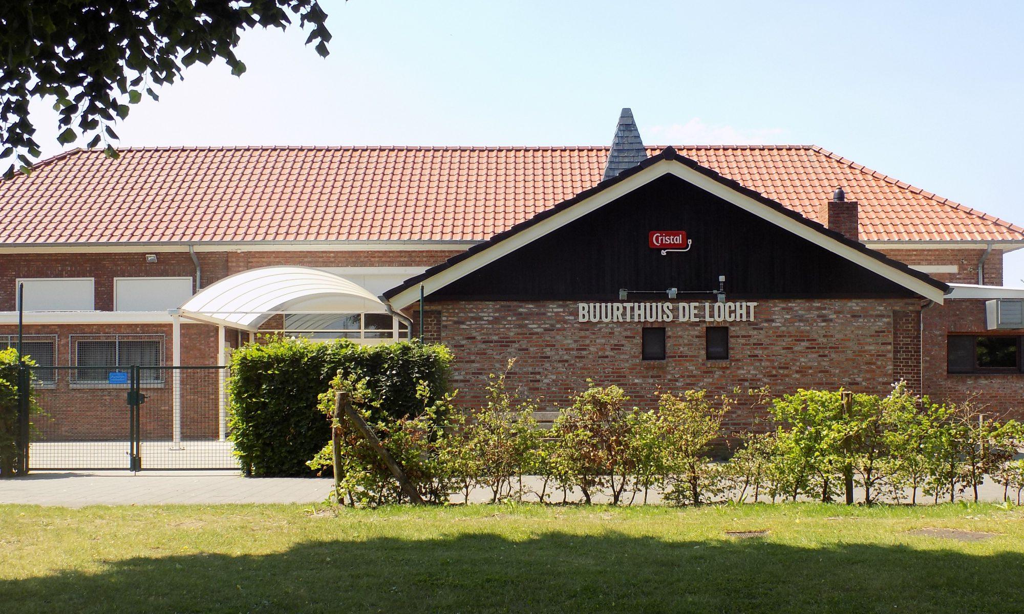 Buurthuis de Locht